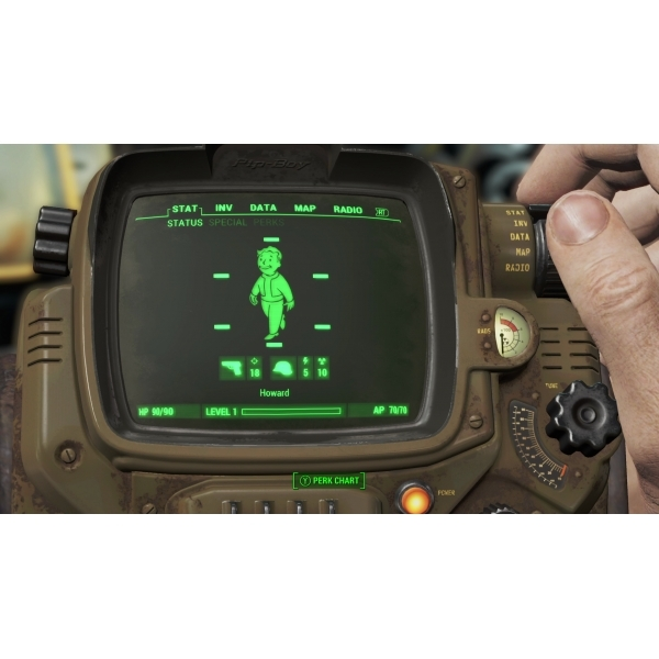 Fallout 4 PC Game - Image 4