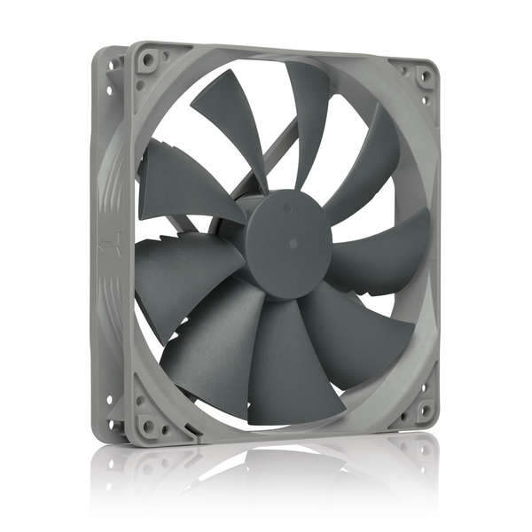 Noctua NF-P14s REDUX PWM 1200RPM 140mm Quiet Case Fan
