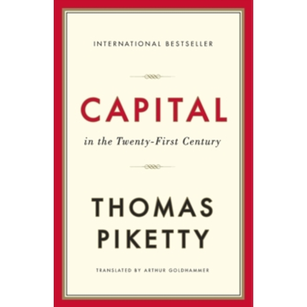 Capital in the Twenty-First Century by Thomas Piketty (Paperback, 2017)