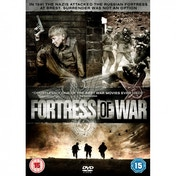 Fortress Of War DVD