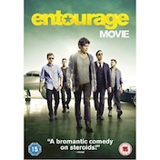 Entourage: The Movie DVD
