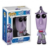 Fear (Disney Inside Out) Funko Pop! Vinyl Figure