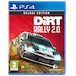 Dirt Rally 2.0 Deluxe Edition PS4 Game + Steelbook - Image 2