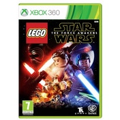 Lego Star Wars The Force Awakens Xbox 360 Game