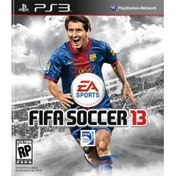 FIFA Soccer 13 Game PS3