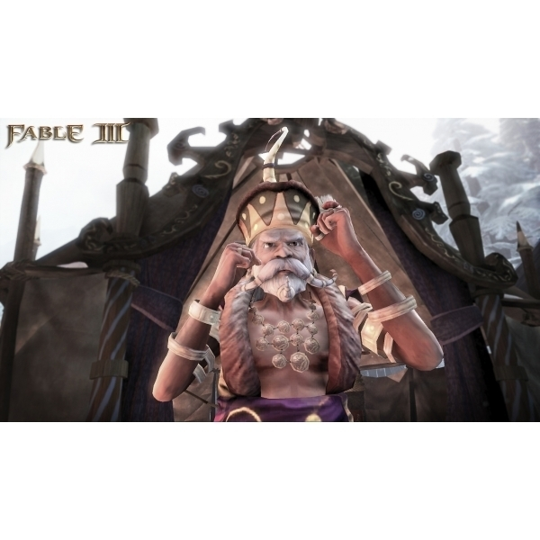 Pre-Owned Fable III 3 Game Xbox 360 Used - Good - Image 5