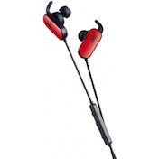 JVC HA-EBT5 Wireless Sports In-Ear Bluetooth Headphones Red