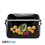 Dragon Ball - Shenron Vinyl Messenger Bag