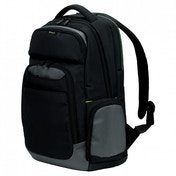 Targus CityGear 17.3 inch Laptop Backpack Black
