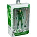 DC Comics DC Icons Green Arrow Longbow Hunters Action Figure - Image 2