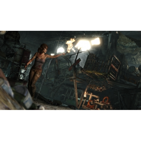 Tomb Raider Game Of The Year (GOTY) Game Xbox 360 - Image 3