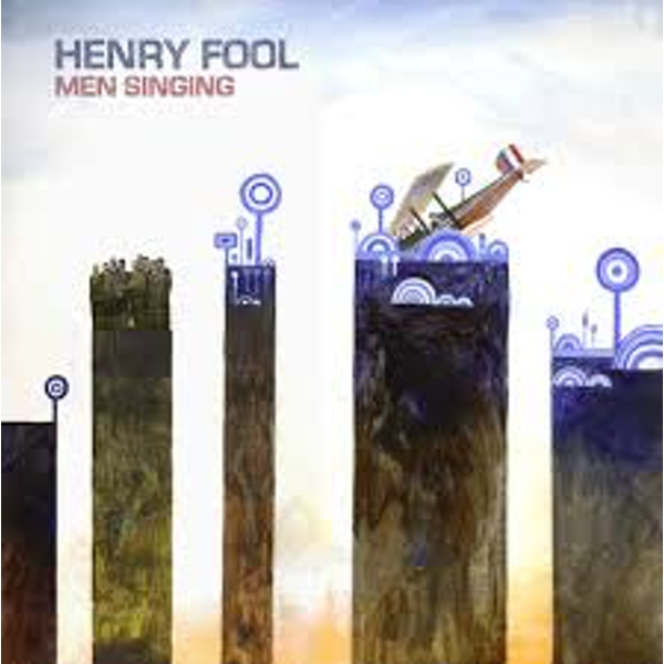 Henry Fool ‎– Men Singing Vinyl