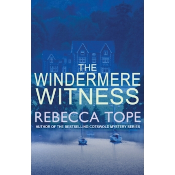 The Windermere Witness : 1