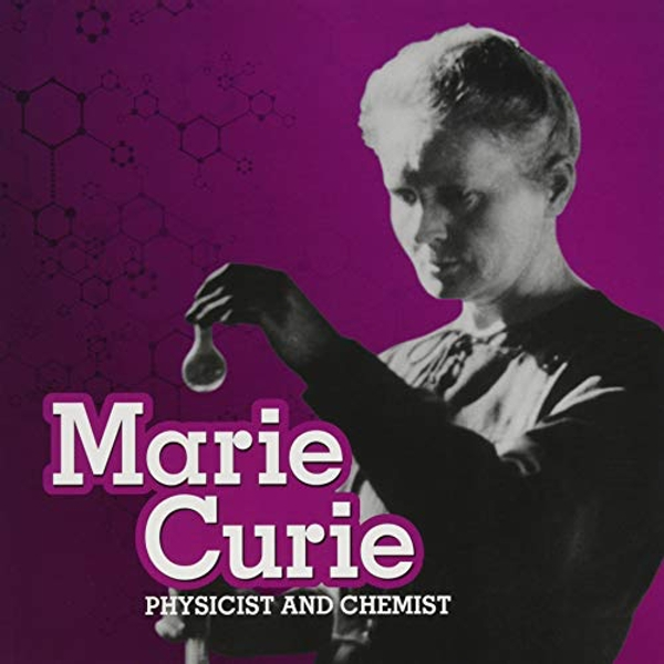 Marie Curie Physicist and Chemist Paperback / softback 2019