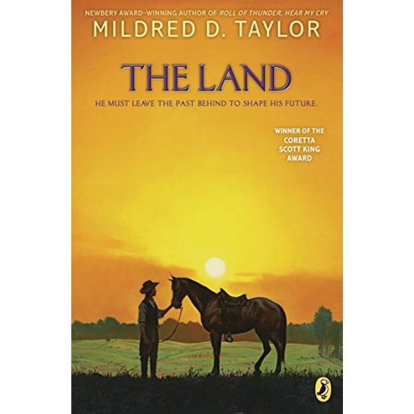 The Land by Mildred Delois Taylor (Paperback, 2016)