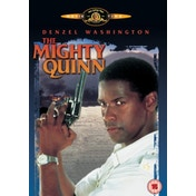 The Mighty Quinn DVD