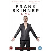 Frank Skinner Live - Man in a Suit [DVD]