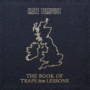 Kate Tempest - The Book Of Traps And Lessons Vinyl