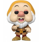 Sneezy (Disney Snow White) Funko Pop! Vinyl Figure