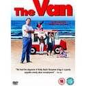 The Van DVD