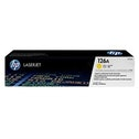 HP CE312A (126A) Toner yellow, 1000 pages