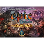 Tiny Epic Defenders: The Dark War Expansion