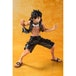 Monkey D. Luffy Film Gold Version (One Piece Pirates) Bandai Tamashii Nations  Figuarts ZERO Figure - Image 4