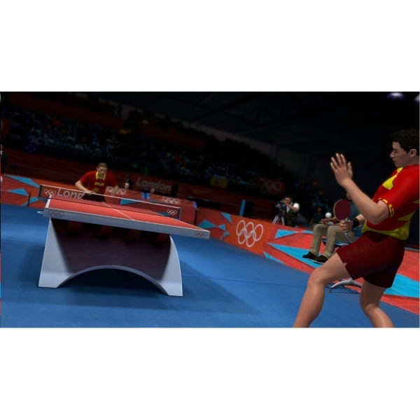 London 2012 The Official Video Game of the Olympic Games PC - Image 5