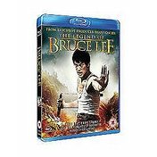 The Legend Of Bruce Lee (Blu-ray, 2012)