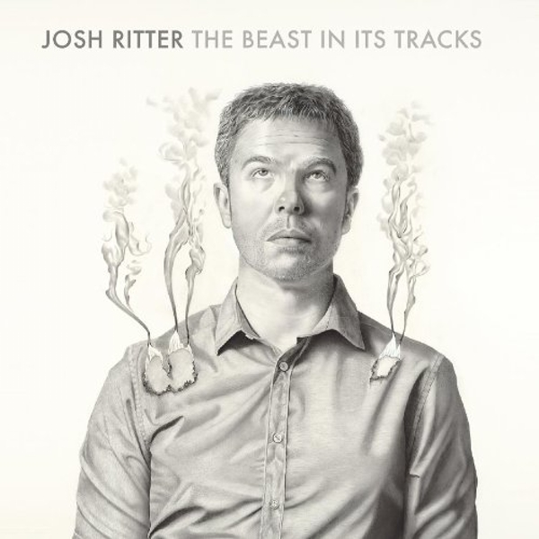 Josh Ritter -The Beast In Its Tracks (Bonus One CD) Vinyl