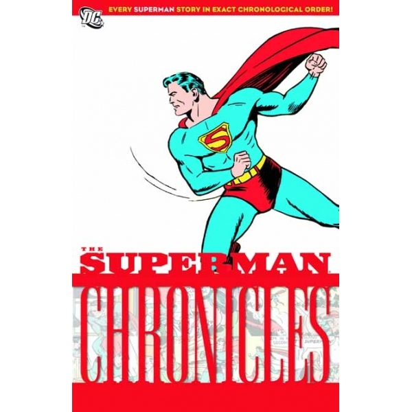 Superman Chronicles TP Vol 07
