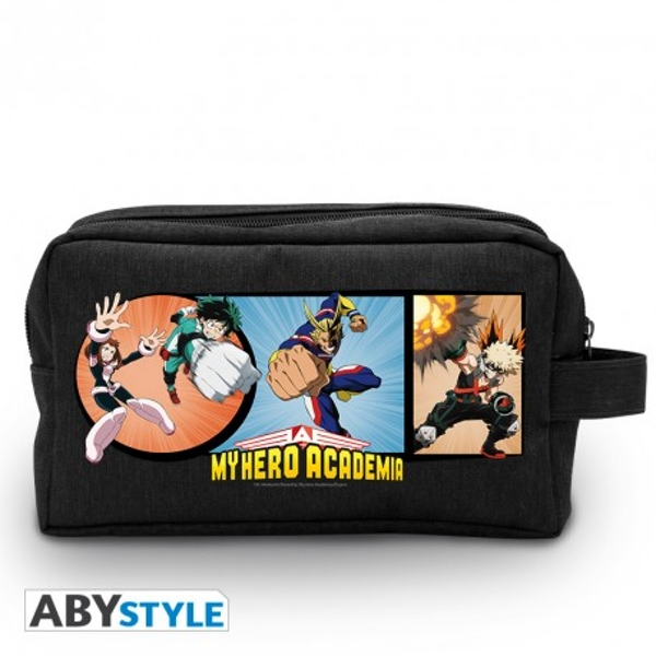 My Hero Academia - Group Toilet Bag
