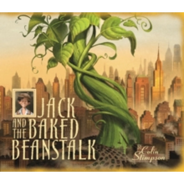 Jack and the Baked Beanstalk by Colin Stimpson (Paperback, 2013)