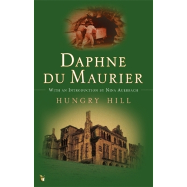 Hungry Hill by Daphne Du Maurier (Paperback, 2008)