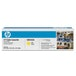 HP CB542A (125A) Toner yellow, 1.4K pages - Image 2