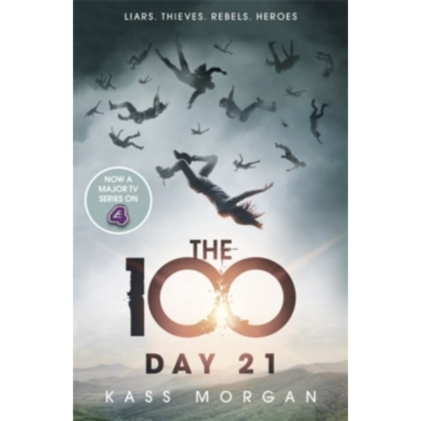 Day 21 : The 100 Book Two