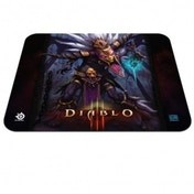 SteelSeries Diablo III QcK Surface Witch Doctor Edition PC & Mac