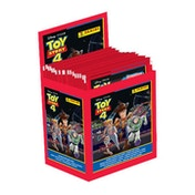 Toy Story 4 Sticker Collection (50 Packs)