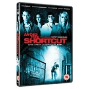 Avoid The Shortcut DVD