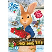 Peter Rabbit - A Christmas Tale DVD