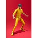 Bruce Lee Yellow Suit (Movie Classics) Bandai Tamashii Nations Figuarts Figure - Image 5