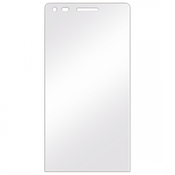 Hama Huawei Ascend P7 mini Screen Protector (2 Pieces)