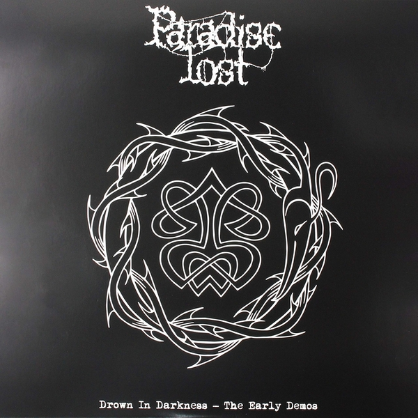 Paradise Lost - Drown In Darkness - The Early Demos Coloured  RSD 2019 Vinyl