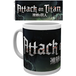 Attack On Titan Season 2 Logo Mug - Image 2