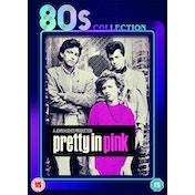 Pretty in Pink - 80s Collection DVD