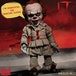 Pennywise (IT 2017) Mezco Talking Doll - Image 4
