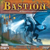 Bastion Board Game