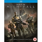 Halo - Nightfall Blu-ray