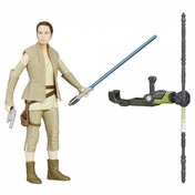 Ex-Display Rey (Star Wars The Force Awakens) 3.75 Inch Action Figure Used - Like New