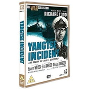 Yangtse Incident DVD